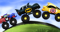 Car Race Multiplayer - Addition - First Grade