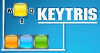 Keytris - Typing Games - Second Grade