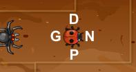 Key Maze - Typing Games - First Grade