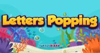Letter Typing - Typing Games - Kindergarten