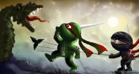 Ninja Multiplayer - Adjectives - First Grade