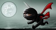Typing Ninja - Typing Games - Kindergarten